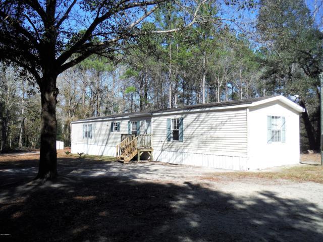 2278 Langfordville Road, Ridgeland, SC 29936 (MLS #160512) :: RE/MAX Island Realty