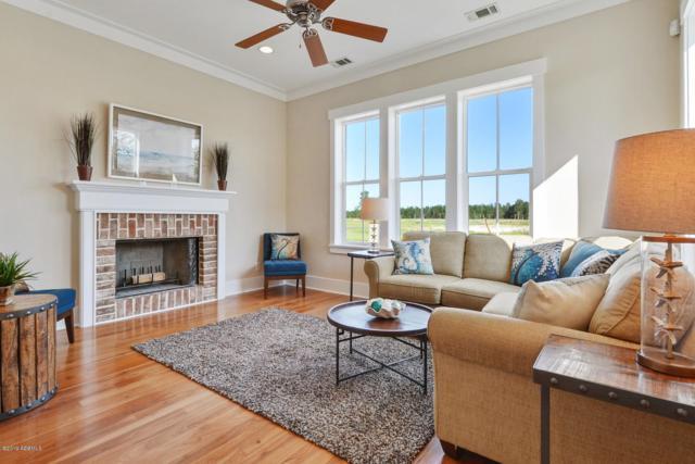 243 Redbud Lane, Hardeeville, SC 29927 (MLS #160517) :: RE/MAX Coastal Realty