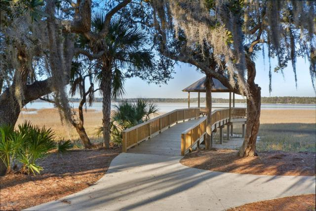 15 Rose Hill Drive, Bluffton, SC 29910 (MLS #160521) :: RE/MAX Island Realty