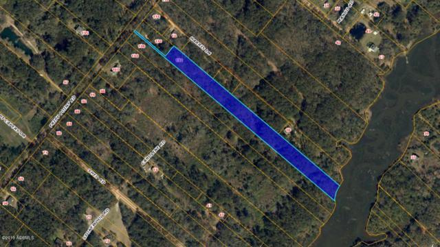 112 Fripp Point Road, St. Helena Island, SC 29920 (MLS #160553) :: Shae Chambers Helms | Keller Williams Realty