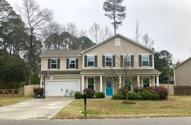 30 St James Circle, Beaufort, SC 29907 (MLS #160563) :: RE/MAX Island Realty