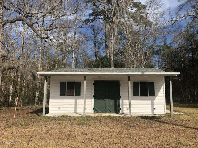 15310 Grays Hwy, Early Branch, SC 29916 (MLS #160565) :: RE/MAX Island Realty