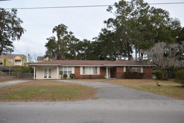 2531 Azalea Drive, Beaufort, SC 29902 (MLS #160612) :: RE/MAX Island Realty
