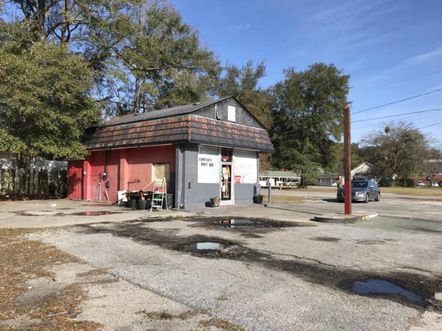 10577 S Jacob Smart Boulevard, Ridgeland, SC 29936 (MLS #160616) :: RE/MAX Coastal Realty