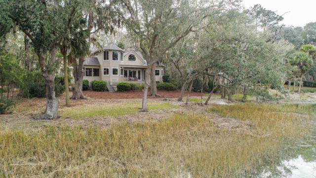 45 Spartina Crescent, Bluffton, SC 29910 (MLS #160630) :: RE/MAX Island Realty