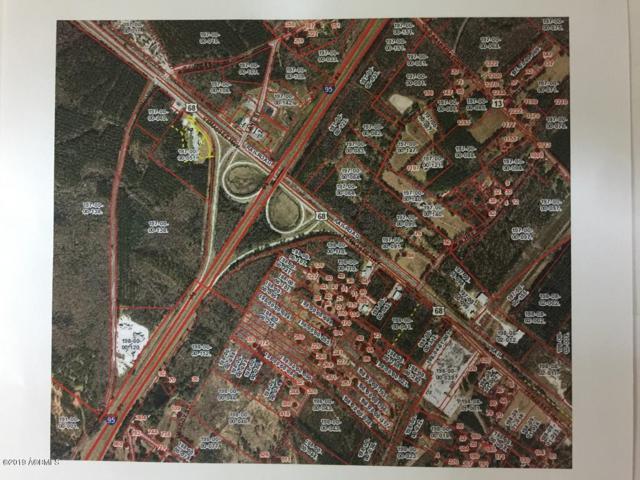 0 Cochran Street, Yemassee, SC 29945 (MLS #160644) :: RE/MAX Coastal Realty
