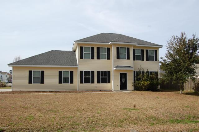 4 Wintergreen Drive, Beaufort, SC 29906 (MLS #160661) :: RE/MAX Island Realty