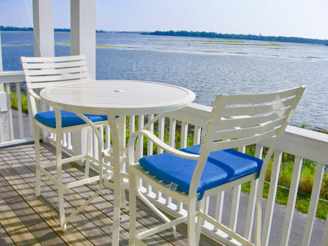 865 Bonito Drive, Fripp Island, SC 29920 (MLS #160672) :: RE/MAX Island Realty