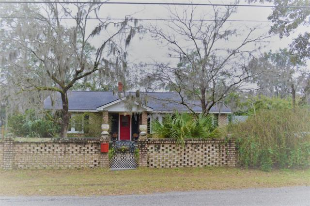 602 Heyward Street, Beaufort, SC 29902 (MLS #160679) :: RE/MAX Coastal Realty