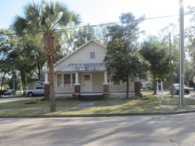 7594 W Main Street, Ridgeland, SC 29936 (MLS #160692) :: RE/MAX Island Realty