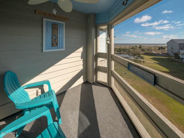 2 N Harbor Drive 310/L, Harbor Island, SC 29920 (MLS #160699) :: RE/MAX Coastal Realty