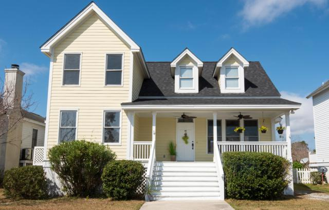 43 Holbrook Drive, Beaufort, SC 29902 (MLS #160700) :: RE/MAX Coastal Realty