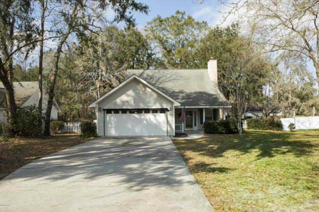 10 Sherwood Lane, Beaufort, SC 29907 (MLS #160712) :: RE/MAX Island Realty