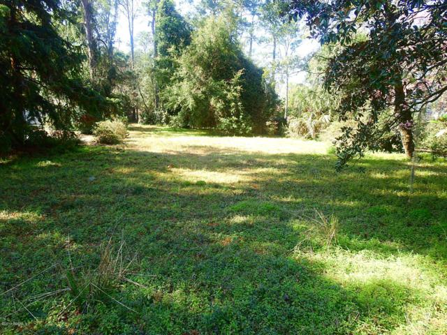 850 Ribaut Road, Beaufort, SC 29902 (MLS #160725) :: RE/MAX Coastal Realty
