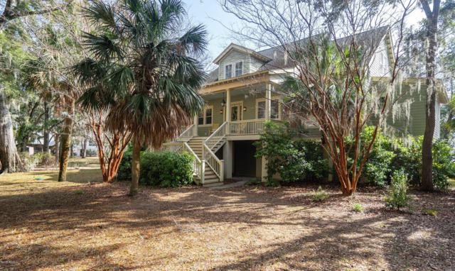 348 Fripp Point Road, St. Helena Island, SC 29920 (MLS #160735) :: RE/MAX Coastal Realty