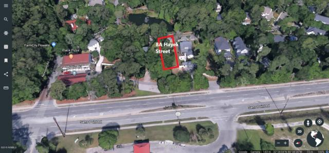 8a Hayek Street, Beaufort, SC 29907 (MLS #160753) :: RE/MAX Coastal Realty