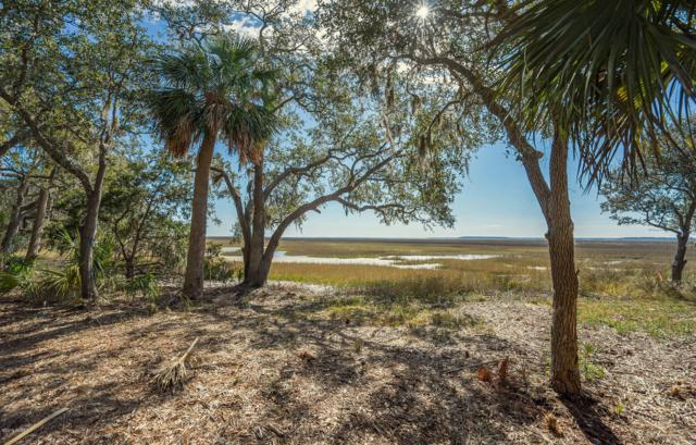 102 Willow Point Road, Beaufort, SC 29906 (MLS #160766) :: RE/MAX Island Realty