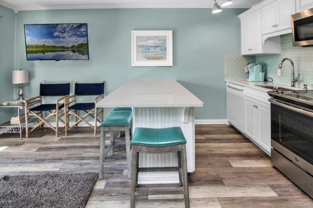 40 Folly Field Road B147, Hilton Head Island, SC 29928 (MLS #160770) :: RE/MAX Island Realty