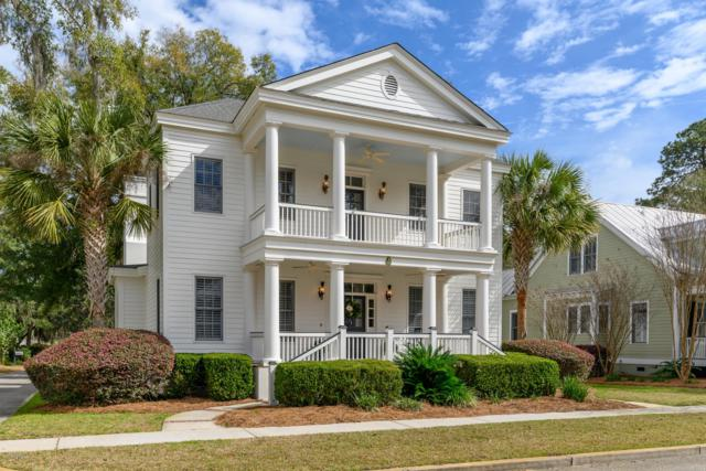 50 Park Way, Beaufort, SC 29907 (MLS #160784) :: RE/MAX Coastal Realty