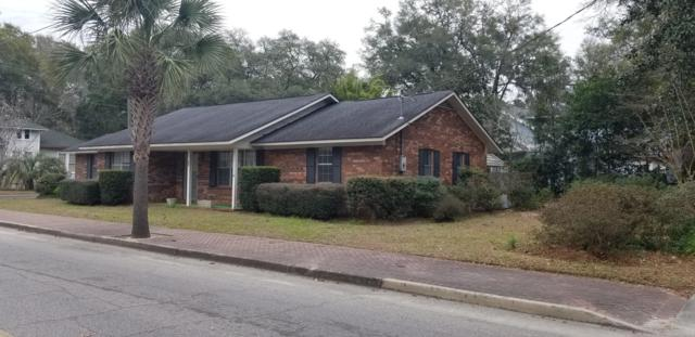 108 Russell Street, Ridgeland, SC 29936 (MLS #160786) :: RE/MAX Coastal Realty