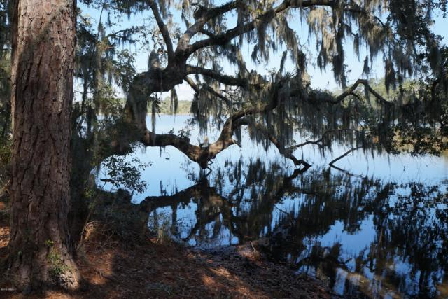 12 Ladys Walk, Beaufort, SC 29907 (MLS #160789) :: RE/MAX Coastal Realty