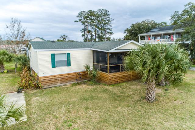 83 Tomahawk Trail, St. Helena Island, SC 29920 (MLS #160795) :: RE/MAX Coastal Realty