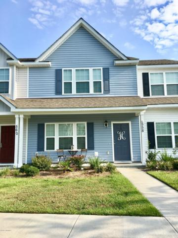 558 Candida Drive, Beaufort, SC 29906 (MLS #160809) :: RE/MAX Coastal Realty