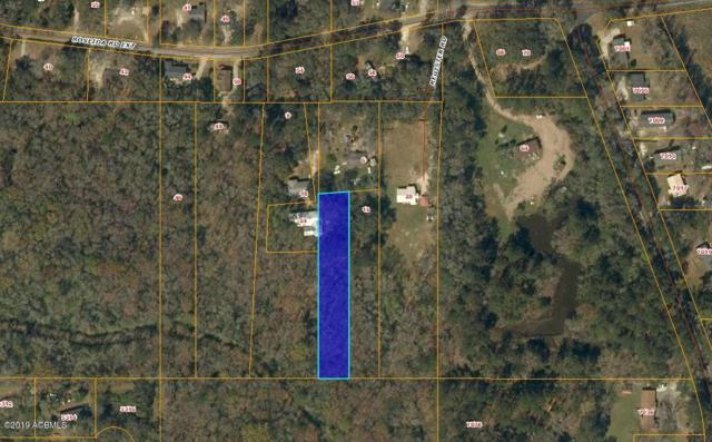42b Register Road, Beaufort, SC 29906 (MLS #160818) :: RE/MAX Coastal Realty