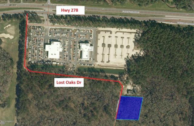 12d Lost Oaks Drive, Bluffton, SC 29910 (MLS #160819) :: RE/MAX Island Realty