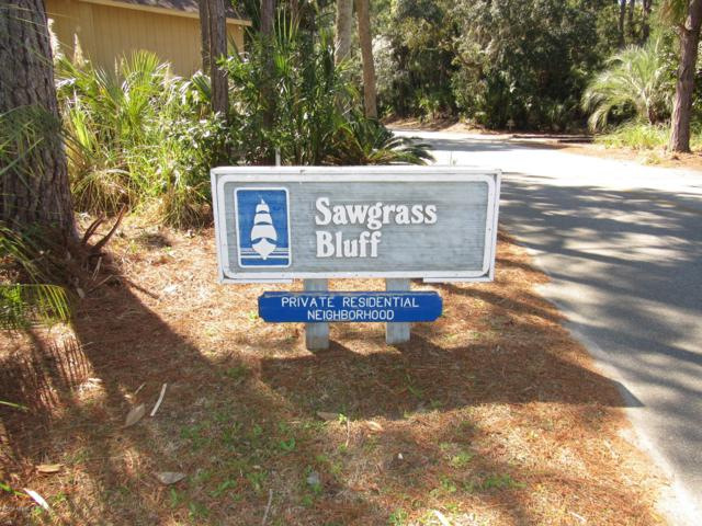 871 Salt Cedar Lane, Fripp Island, SC 29920 (MLS #160828) :: RE/MAX Island Realty