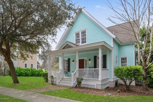 142 Willow Point Road, Beaufort, SC 29906 (MLS #160831) :: RE/MAX Island Realty