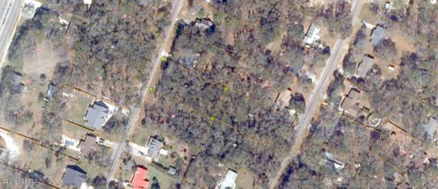 18 Blythewood Road, Beaufort, SC 29907 (MLS #160865) :: RE/MAX Island Realty