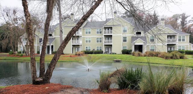 100 Kensington Boulevard #513, Bluffton, SC 29910 (MLS #160882) :: RE/MAX Island Realty