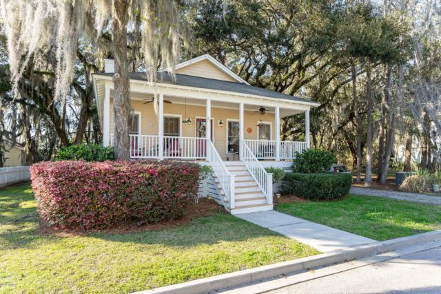 83 Bostick Circle, Beaufort, SC 29902 (MLS #160906) :: RE/MAX Island Realty