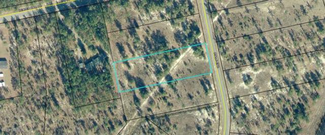 0 Beaver Creek Place #5, Ridgeland, SC 29936 (MLS #160910) :: Shae Chambers Helms | Keller Williams Realty