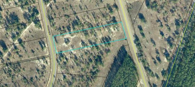 0 Beaver Creek Place #8, Ridgeland, SC 29936 (MLS #160912) :: RE/MAX Coastal Realty