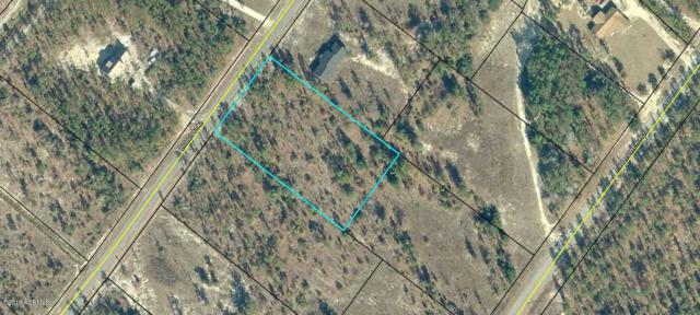 0 Beaver Creek Place #19, Ridgeland, SC 29936 (MLS #160913) :: RE/MAX Coastal Realty