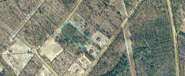 0 Beaver Creek Place #25, Ridgeland, SC 29936 (MLS #160915) :: RE/MAX Island Realty