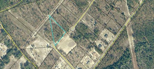 0 Beaver Creek Place #33, Ridgeland, SC 29936 (MLS #160916) :: RE/MAX Coastal Realty