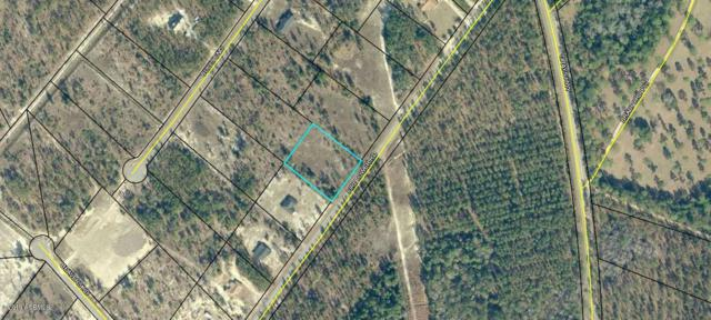 0 Firetower Road #46, Ridgeland, SC 29936 (MLS #160917) :: RE/MAX Island Realty