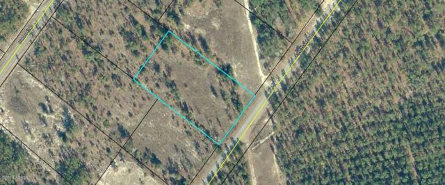 0 Firetower Road #47, Ridgeland, SC 29936 (MLS #160918) :: RE/MAX Island Realty