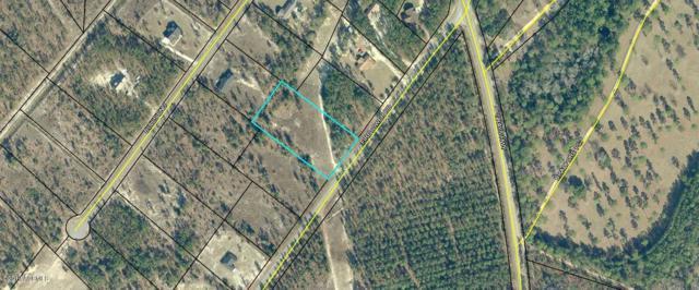 6125 Firetower Road #48, Ridgeland, SC 29936 (MLS #160919) :: RE/MAX Coastal Realty