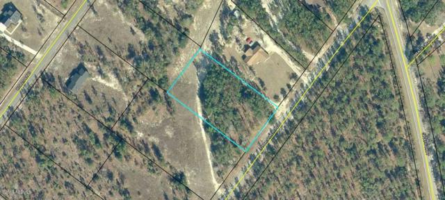 0 Firetower Road #49, Ridgeland, SC 29936 (MLS #160920) :: RE/MAX Island Realty