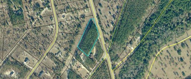 0 Beaver Dam Road #53, Ridgeland, SC 29936 (MLS #160921) :: RE/MAX Island Realty