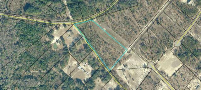 0 Beaver Dam Road #54, Ridgeland, SC 29936 (MLS #160922) :: RE/MAX Island Realty