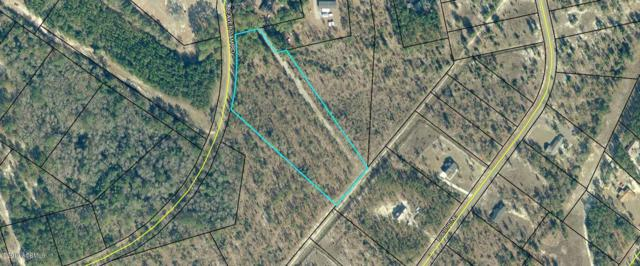 6125 Firetower Road #57, Ridgeland, SC 29936 (MLS #160925) :: RE/MAX Coastal Realty