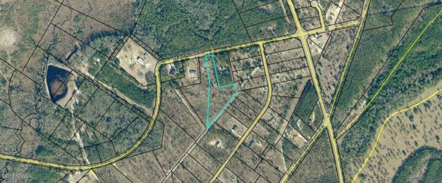 0 Beaver Dam Road #59, Ridgeland, SC 29936 (MLS #160927) :: Shae Chambers Helms | Keller Williams Realty