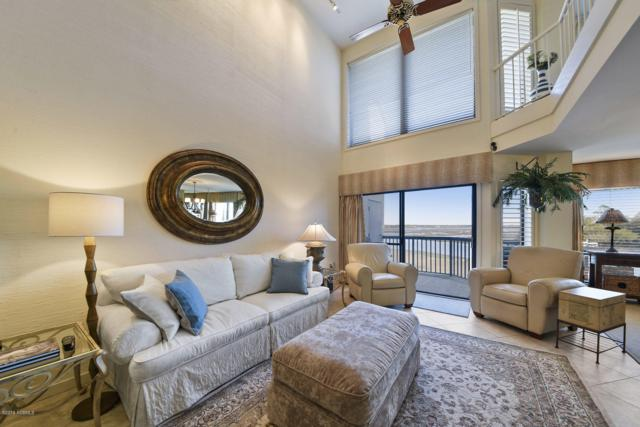 2 Shelter Cove Lane #256, Hilton Head Island, SC 29928 (MLS #160948) :: RE/MAX Island Realty