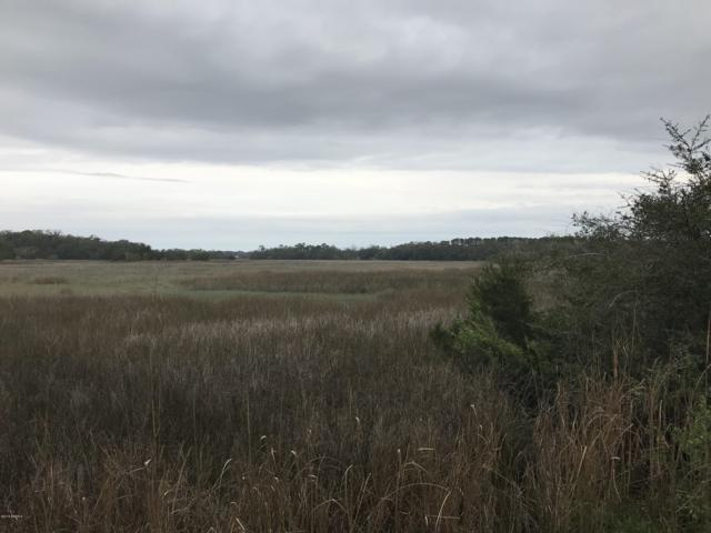 34 Lands End Road, St. Helena Island, SC 29920 (MLS #160983) :: Coastal Realty Group