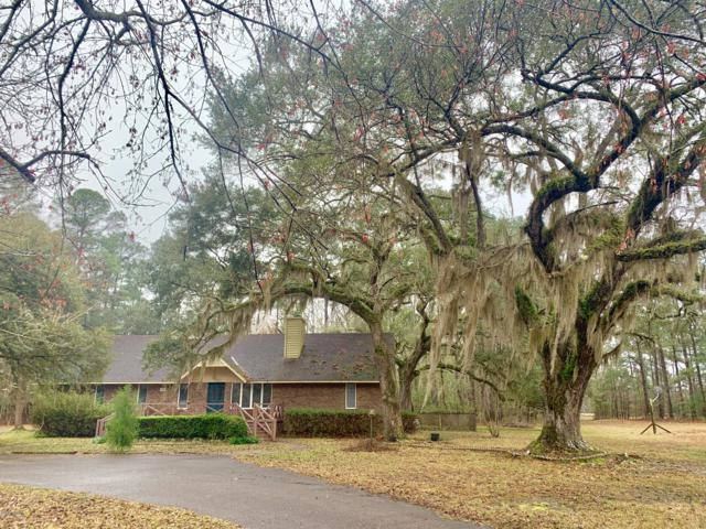 336 R And M   Plantation Drive, Ridgeland, SC 29936 (MLS #160988) :: RE/MAX Island Realty